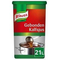 Knorr Gebonden Kalfsjus Poeder 21L
