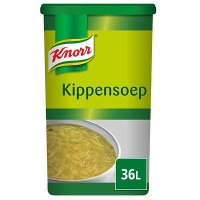 Knorr Kippensoep Poeder 36L