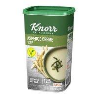 Knorr Klassiek Asperge Crèmesoep Poeder opbrengst 12,5L