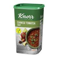 Knorr Klassiek Chinese Tomatensoep Poeder opbrengst 15L