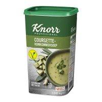 Knorr Klassiek Courgette-Komkommersoep Poeder opbrengst 11L