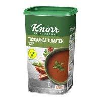 Knorr Klassiek Toscaanse Tomatensoep Poeder opbrengst 11L