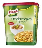 Knorr Omeletreepjes 300g