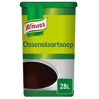 Knorr Ossenstaartsoep Poeder 28L