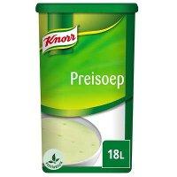 Knorr Preisoep Poeder 18L