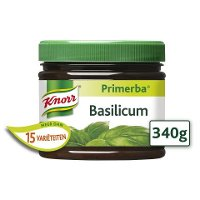 Knorr Primerba Basilicum 340g