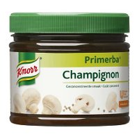 Knorr Primerba Champignon 340g