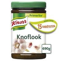Knorr Primerba Knoflook 690g