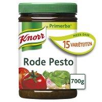 Knorr Primerba Rode Pesto 700g