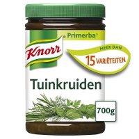 Knorr Primerba Tuinkruiden 700g