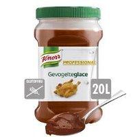Knorr Professional Gevogelteglace 20L