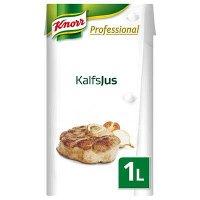 Knorr Professional Kalfsjus 1L
