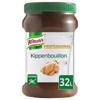 Knorr Professional Kippenbouillon Gelei 32L