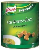 Knorr Soepverrijker Varkensvlees 850g