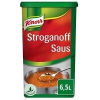 Knorr Stroganoff Saus Poeder 6,5L
