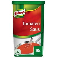 Knorr Tomaten Saus Poeder 10L