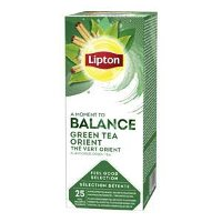 Lipton Feel Good Selection Groene Thee Orient 25 zakjes