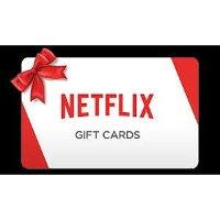 Netflix Gift Card €15