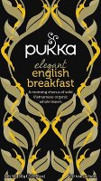 Pukka Elegant English Breakfast 20 zakjes
