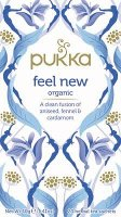 Pukka Feel New 20 zakjes