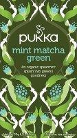 Pukka Mint Matcha Green 20 zakjes