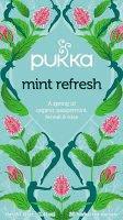 Pukka Mint Refresh 20 zakjes