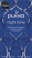 Pukka Night Time 20 zakjes