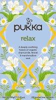 Pukka Relax 20 zakjes