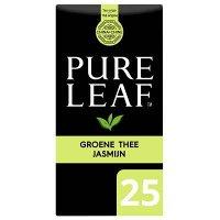Pure Leaf Biologische Groene Thee Jasmijn 25 zakjes