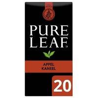 Pure Leaf Biologische Thee Appel Kaneel 20 zakjes