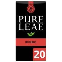 Pure Leaf Biologische Thee Rooibos 20 zakjes