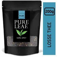 Pure Leaf Earl Grey 200g