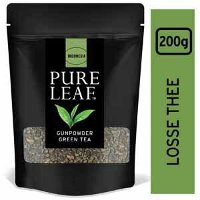 Pure Leaf Groene Thee Gunpowder 200g