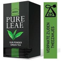Pure Leaf Groene Thee Gunpowder 25 zakjes