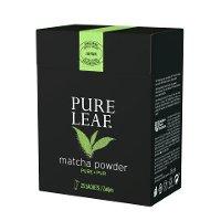 Pure Leaf Matcha Poeder Thee 25 zakjes