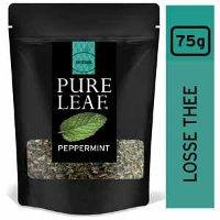 Pure Leaf Pepermunt 75g