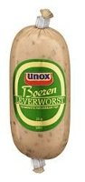Unox Boerenleverworst 16x25g