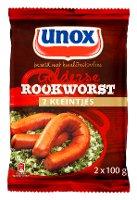 Unox Kleintje Rookworst