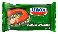 Unox Runder Rookworst