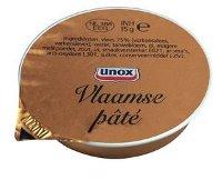 Unox Vlaamse paté 40x15g