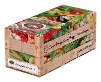 Unox Vloeibare Biologische Tomatensoep 2,5L