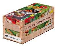 Unox Vloeibare Chili Con Carne Soep 2,5L