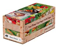 Unox Vloeibare Chinese Tomatensoep 2,5L