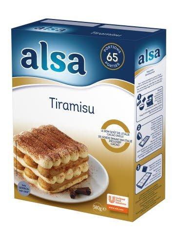 Alsa Tiramisu