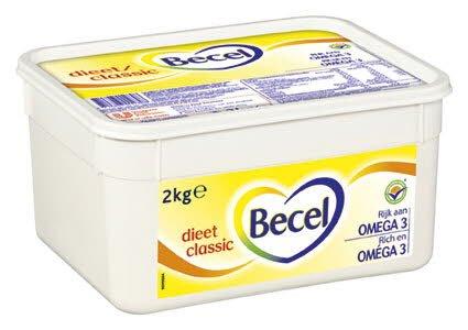 Becel Original 60% 2kg