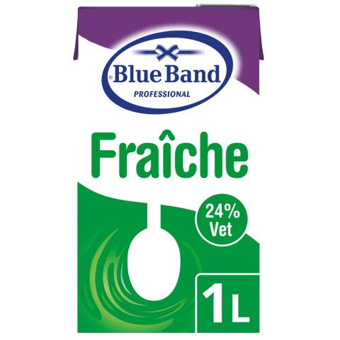Blue Band Professioneel Fraîche 1L -