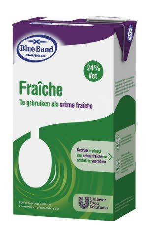 Blue Band Professioneel Fraiche -