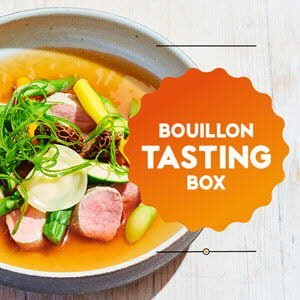 Bouillon Tasting Box