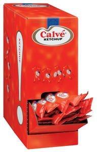 Calvé Ketchup 200x15ml