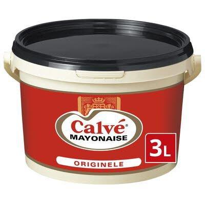 Calvé Mayonaise Origineel 3L -